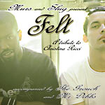 Felt (Murs & Slug) - Felt-Trib to Christina R. CD EP
