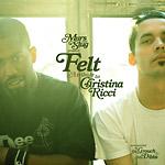 "Felt (Murs & Slug) - Felt-Trib to Christina R. 12"" EP"