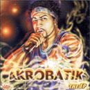 Akrobatik - The EP CD EP