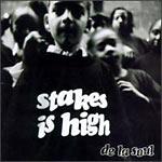 De La Soul - Stakes is High CD