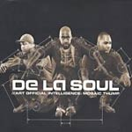 De La Soul - Art Official Intel.(used) CD