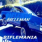 Rifleman (Ellay Khule) - Riflemania CDR