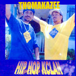 Hip Hop Kclan - Thomakazee CDR
