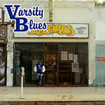 Murs - Varsity Blues CD EP