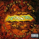 Artifacts - Between A Rock And A Hard CD