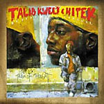 Talib Kweli & Hi-Tek - Reflection Eternal CD