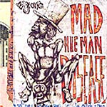 Dr. Oop - Mad Hueman Disease CD