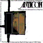 Anticon - Music for the Advancement CD