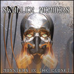 Swollen Members - Monsters In The Closet CD