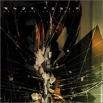Amon Tobin - Out From Out Where CD