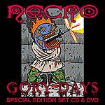 Necro - Gory Days DVD+CD