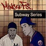 Ming & FS - Subway Series 2xLP