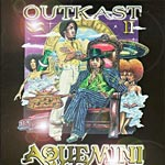 Outkast - Aquemini CD