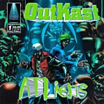 Outkast - ATLiens CD