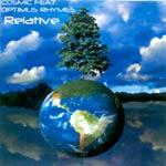 Cosmic & Optimus Rhymes - Relative CDR