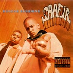 Saafir - Boxcar Sessions CD