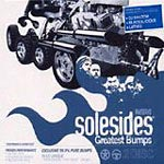 Solesides - Greatest Bumps 2xCD