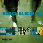 Blackalicious - A2G (re-issue) CD EP