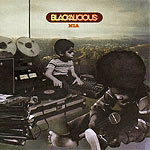 Blackalicious - Nia (re-issue) CD