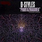 D-Styles - Phantazmagorea CD