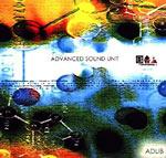 Adlib (Thavius Beck) - Advanced Sound Unit CD