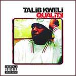 Talib Kweli - Quality CD