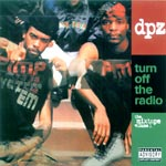 Dead Prez - Turn off the Radio CD