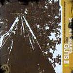 Sunset Leagues - Guts II CD