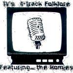 Tommy V - 4-Track Folklore CDR