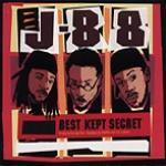 J-88 (Slum Village) - Best Kept Secret CD EP
