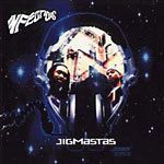 Jigmastas (DJ Spinna) - Infectious 2xCD