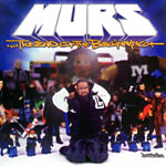 Murs - End of the Beginning CD