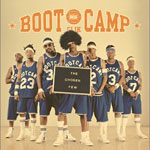 Boot Camp Clik - The Chosen Few CD