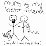 Murs - Murs Is My Best Friend CD