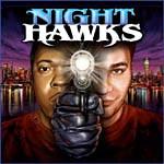 Nighthawks (Cage & Camu Tao) - Nighthawks CD