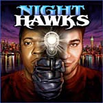 Nighthawks (Cage & Camu Tao) - Nighthawks 2xLP