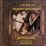 Aceyalone - Book of Human Language CD