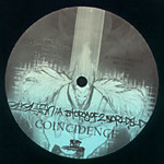 "Eligh - Coincidence 12"" Single"