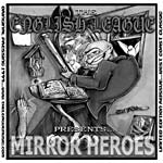 The League - Mirror Heroes CDR