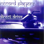 Record Players - Direct Drive CDR