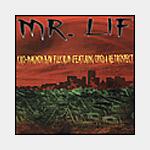 "Mr. Lif - Cro-Magnon 12"" Single"