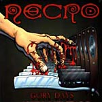 Necro - Gory Days Instrumentals CD
