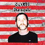 "Sage Francis - Makeshift Patriot 12"" EP"