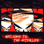 Afterlife - Welcome to the Afterlife CDR