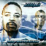 Zion I - Deep Water Slang 2.0 CD