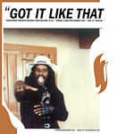 "Abstract Rude - Got It Like That 12"" Single"