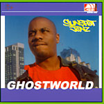 Sunspot Jonz - Ghostworld CD EP