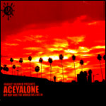 Aceyalone - Hip Hop and the World... CD
