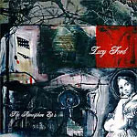 Atmosphere - Lucy Ford CD