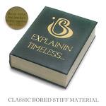 Bored Stiff - Explainin' / Timeless CD